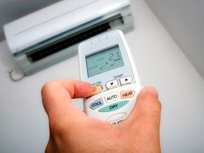 El cambio de vida con el aire acondicionado