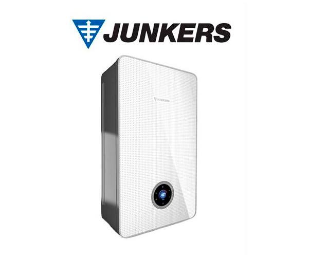 Calentador Junkers HYDRONEXT 12,15 Y 17 L